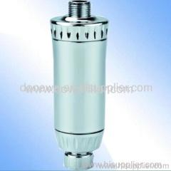 Best Shower filter for Chlorine