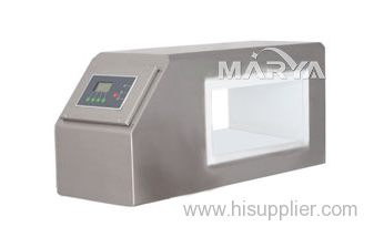Channel type detection machine head Inspection Machine