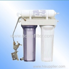 Kitchen water purifier system