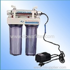 Kitchen water Filter system