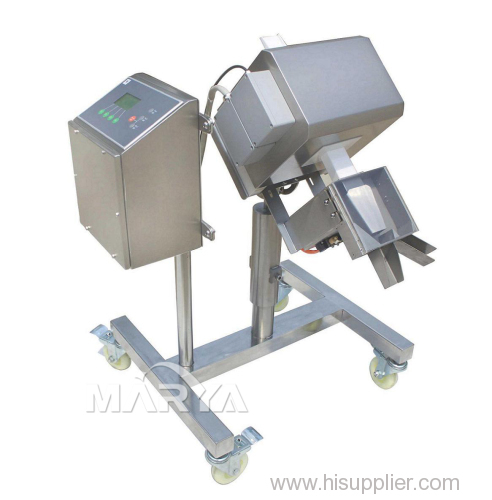 Pharmaceutical Metal Detector Inspection Machine