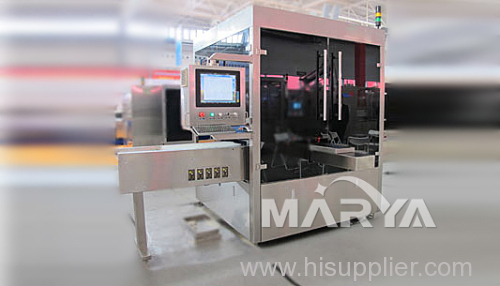 Small Volume Automatic Inspection Machine