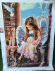 Angel - Diamond Painting Home Decoration Wall Decor Embroidery Cross Stitch