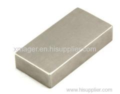 block ndfeb magnet neodymium