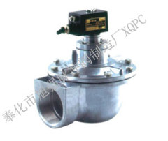 Anti-explosion Serie Solenoid Pulse Valves