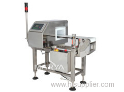 Conveyor Metal Detector (CMD) Inspection Machine