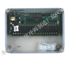 MCY- 64 pulse controller