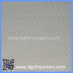Polyester Mesh Belt Screen