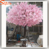 miniature cherry tree bosai mini cherry blossom tree original creation pink artificial flower tree