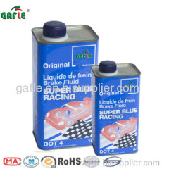 Original liquide de frein brake fluid (super blue racing) 1L