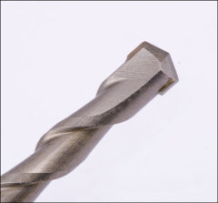 professional quality SDS plus drill bit triangle fluted