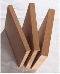 High Quality Poplar MDF