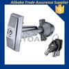 the zinc-alloy high security vending machine lock