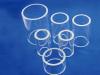 High Purity Quartz Rod Photovoltaic Semiconductor Industry with The Quartz Rod High Transparent Quartz Rod