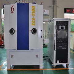 SQC310 Six Probes Crystal Control Precision Optic Film Coating Machine