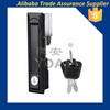 the combination lock push botton lock for safe box