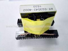 EC 220v 36v uv lamp small high frequency transformers for TV set