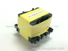 PQ type high frequency transformer with good quality and resonable price