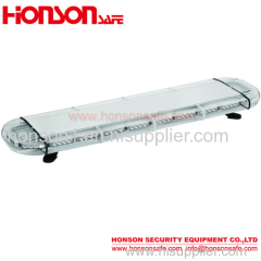 Full-Size Warning Light Bars for Vehicle Equipment / Emergency Vehicle Lightbars