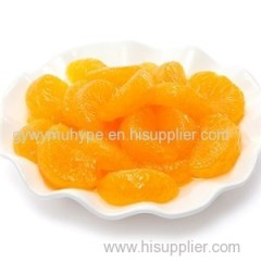 Canned Mandarin Orange Product Product Product