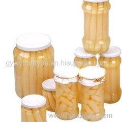 Canned Asparagus Spears Product Product Product
