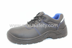 steel toe safety shoes made in china safety footwear