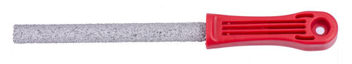 Tungsten Carbide Grit File