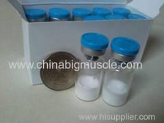 Sermorelin HGH Human Growth Hormone Bodybuilding