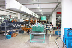 Wenzhou Anxu Shoes Co., Ltd