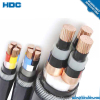 copper conductor XLPE insulated cable