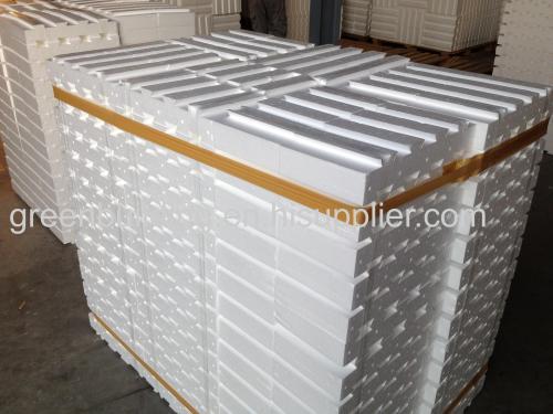 Expandable Polystyrene and Flame retardant(ZKF)