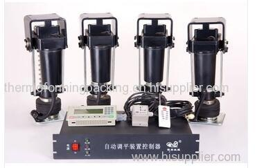 auto leveling system manufacturer