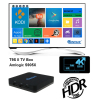 S905X Quad Core android6.0 smart TV box Google Fully Loaded XBMC 1GB 8GB Android tv box Sky sports