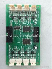 KOYO Elevator parts PCB KYM08L311-A