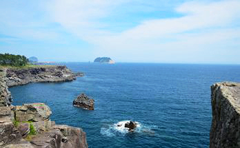 一次美丽的韩国济州岛之旅 -  [2016-05-20]