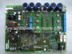OTIS elevator parts inverter PCB KBA26800AAE1
