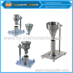 Apparent Bulk Density Tester