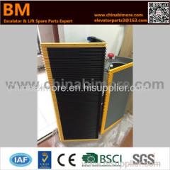 Escalator Stainless Steel Step XAA26145M13