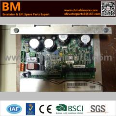 Kone Elevator Door Motor Box 903376G01S-L Wittur