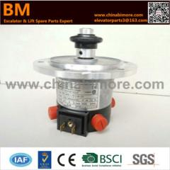Elevator tachogenerator tachometer generator for Kone RE.O444 L1B 0.06 CA