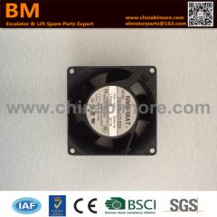Elevator Fan NMB-MAT 3115PS-12T-B30