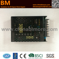 Elevator Power Supply for Switch
