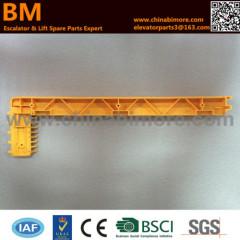Escalator Step Strip Demarcation