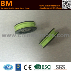 ]Escalator Brake for KONE
