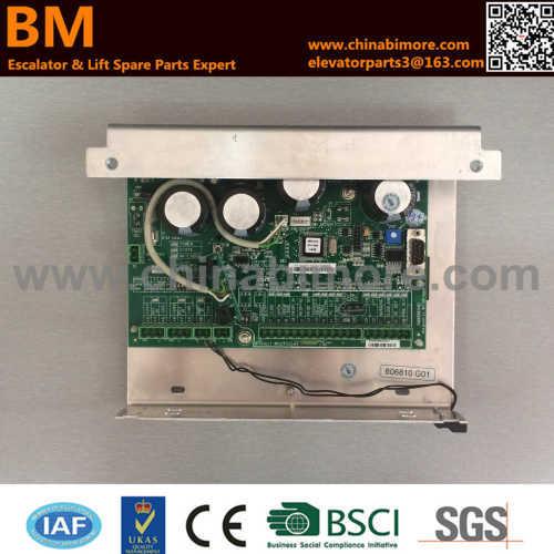 Kone Elevator PCB Board