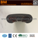 Escalator Spare Parts Rubber Handrail