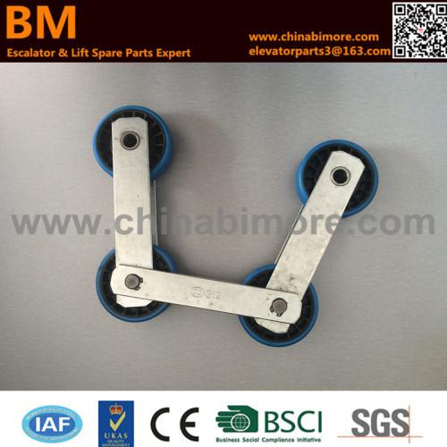 Escalator Step chain GAB26150E 135.7A use for 506NCE