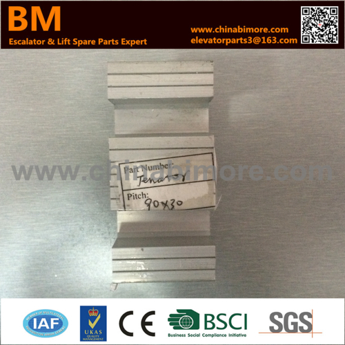 Elevator Car Door Sill Fermator Pitch 90x30 Manufacturer From China
