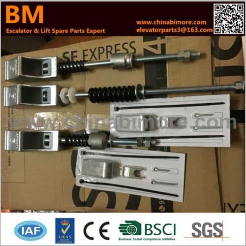 Schindler 3300 3600 Steel Belt Fastener Schindler 5400 Traction Machine Rope Fastener