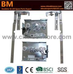 V32439(L232606 R232607) Elevator Door Lock Plate for QKS9(PB260) Left+Right